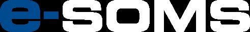 e-soms-logo-white